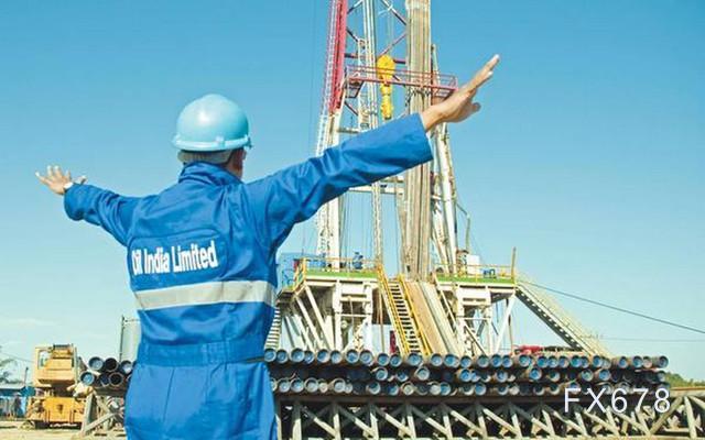 国际油价三连跌,两道难题料继续困扰OPEC+