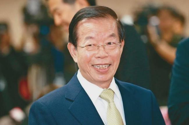 """台""""驻日代表""""为日本排核废水辩护 国民党愤怒举报"""