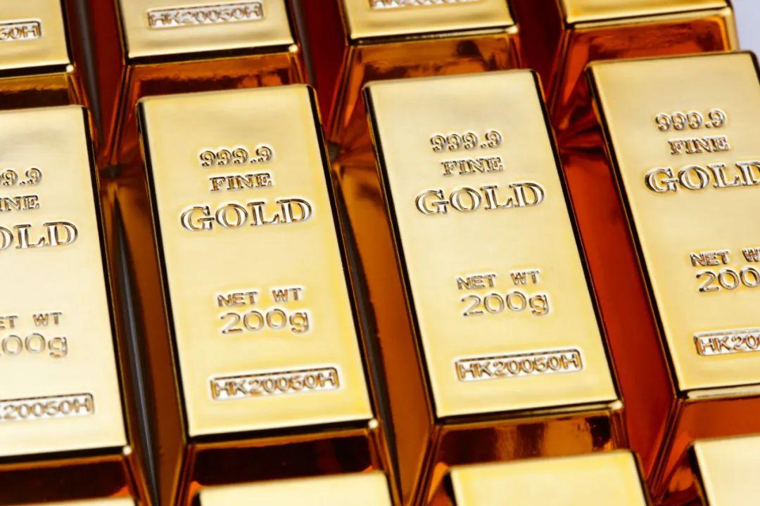 各国央行可能加大黄金购买力度