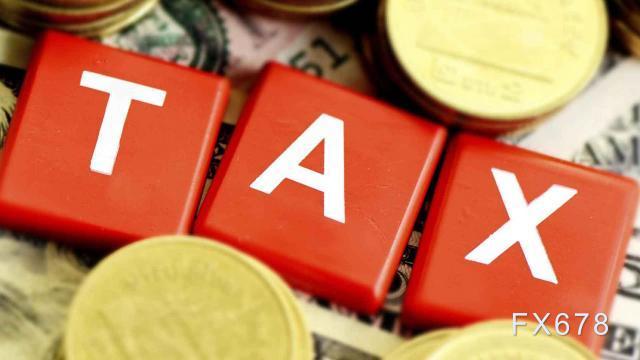 拜登上调税率向富人开刀,美股创一个多月最大跌幅