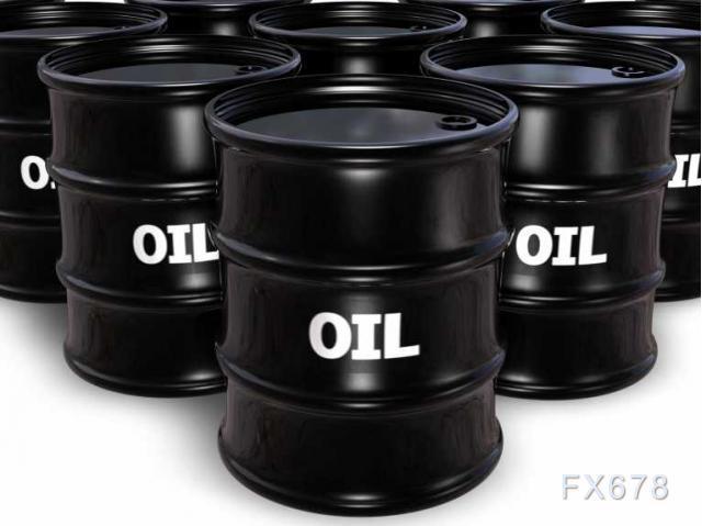 三大利多力抗疫情阴影,油价周线仍然跌逾2%