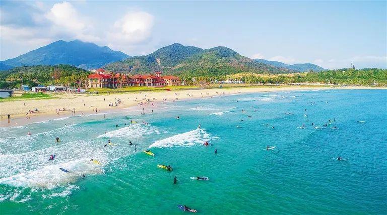 第十四届全运会这项决赛,将于9月初在海南举行