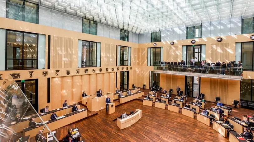 德国联邦参议院通过《传染病防治法》修正案