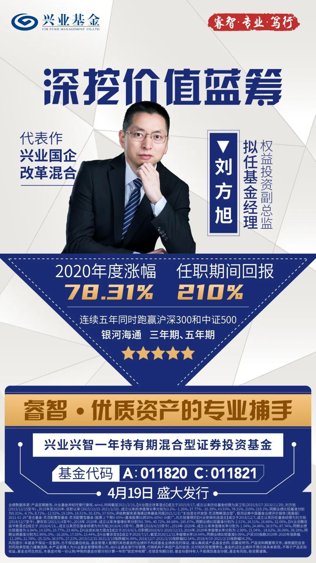 兴•基荟【2021年4月23日】