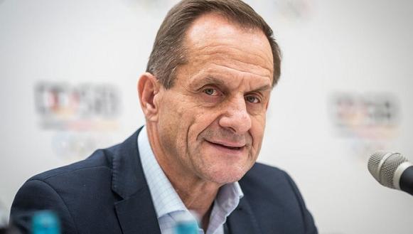 德国奥委会:德国体育界正遭受数十亿欧元的损失