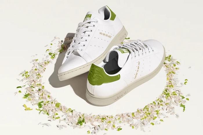 阿迪达斯推出尤达大师版Stan Smith运动鞋 售120美元