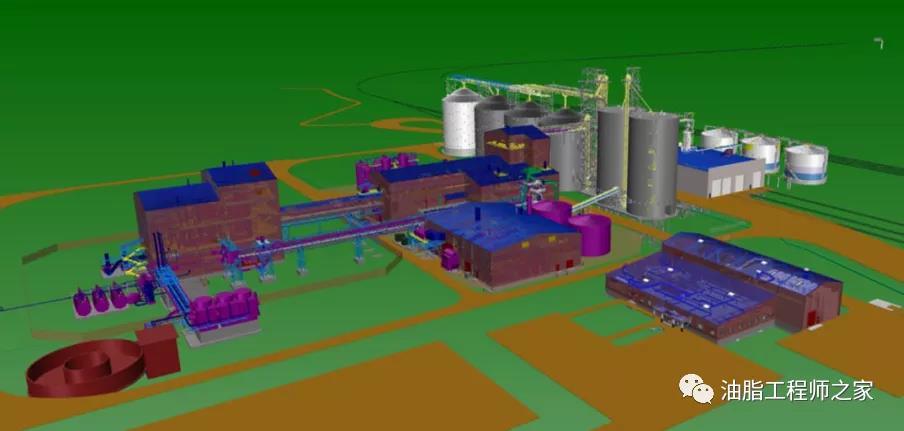 嘉吉将在加拿大投资新建菜籽压榨厂