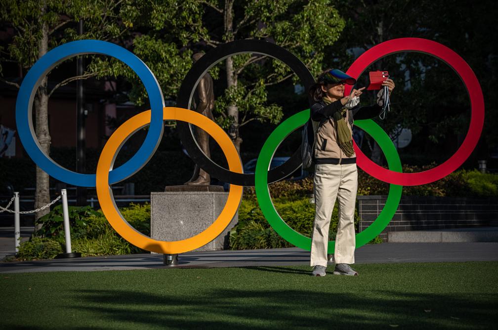 日媒:东京奥运选手入境日本首日即可开始训练