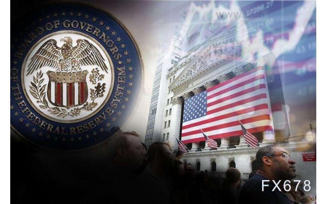 美联储有望年底前开始缩减QE 本周会议或给出最初步暗示