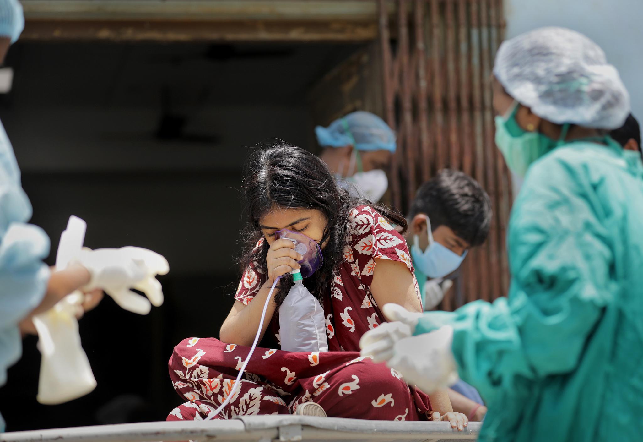 印度要求移除疫情负面信息后 推特等平台删帖近百条