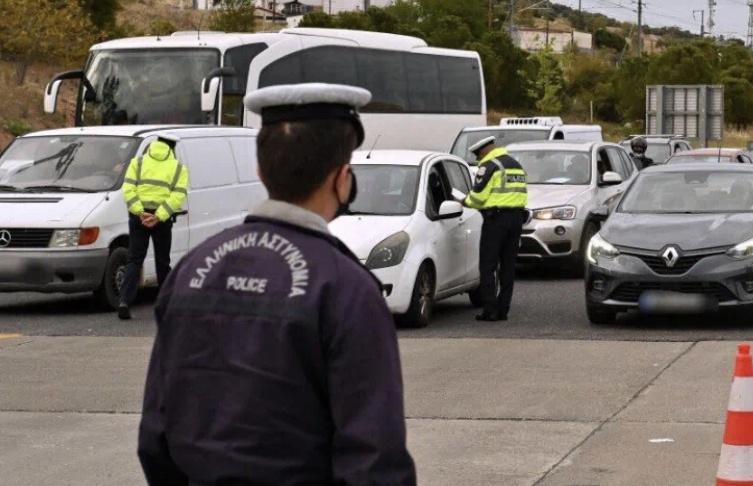 希腊将放宽宵禁和跨地域旅行等限制措施
