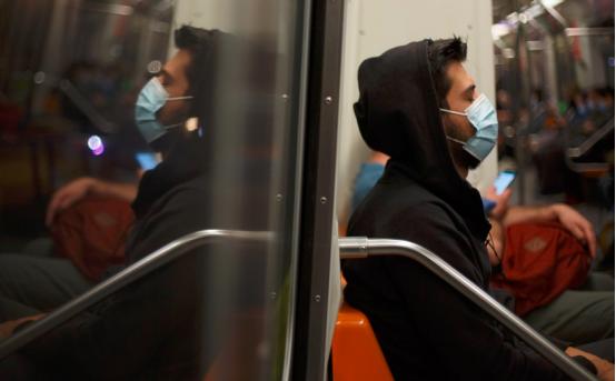智利新增新冠肺炎确诊病例6638例 累计确诊1169536例
