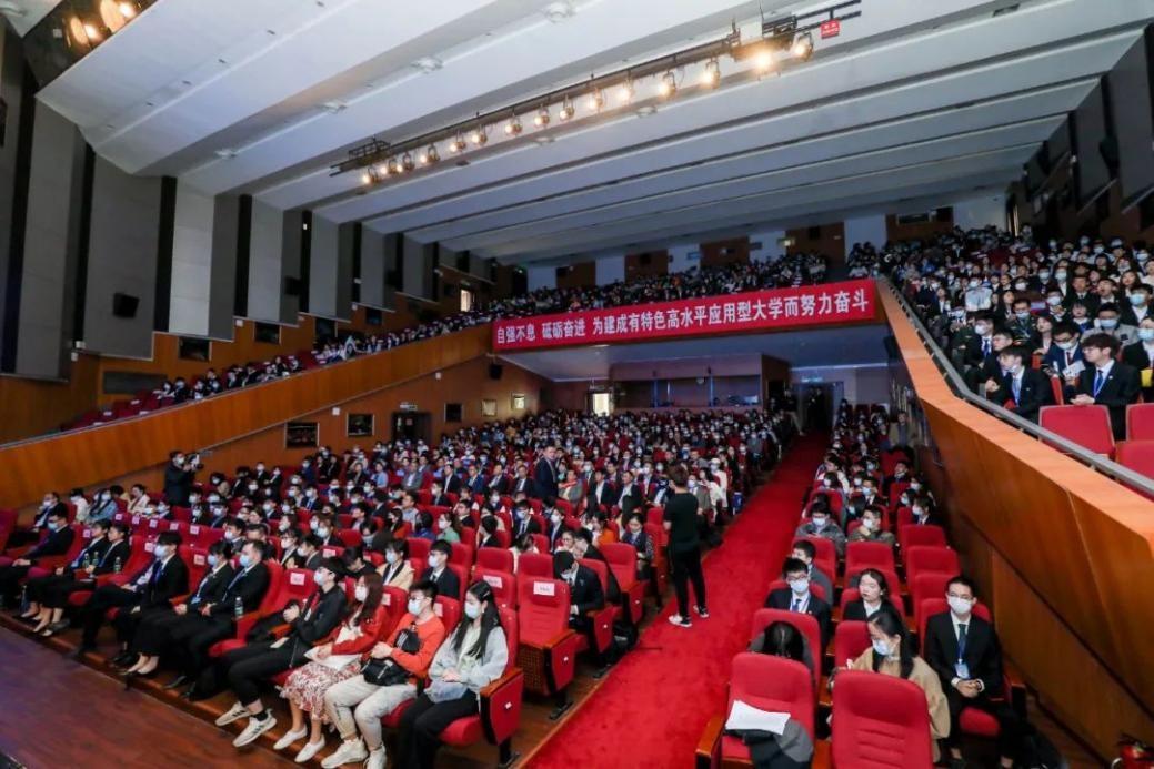 """""""中国外运杯""""第七届全国大学生物流设计大赛 在京圆满落幕"""