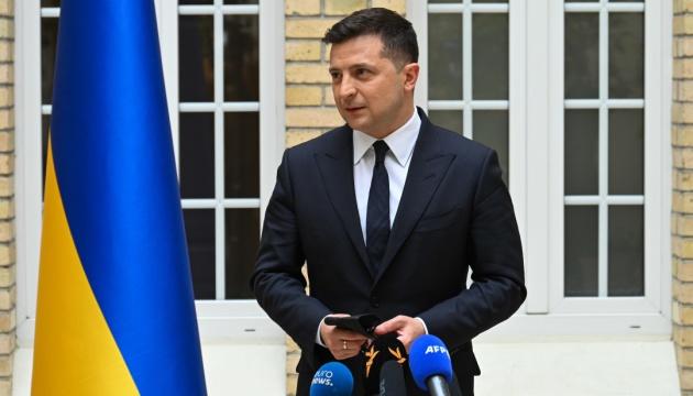 乌克兰总统将访问波兰 寻求对乌东局势等问题的支持