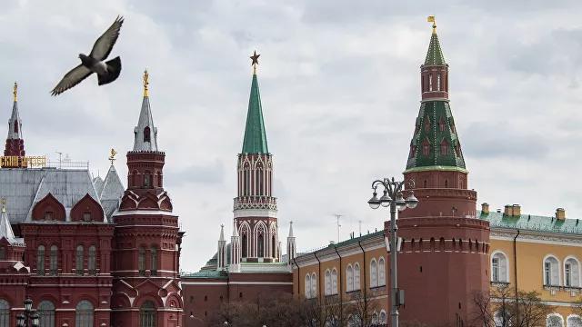 俄罗斯建议美国进行战略稳定对话