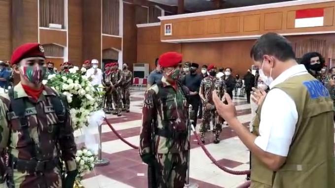 印尼巴布亚情报部门负责人被分裂主义者枪杀