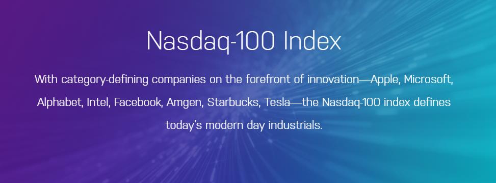 长期投资优质标的,纳斯达克100的投资机会来了吗?