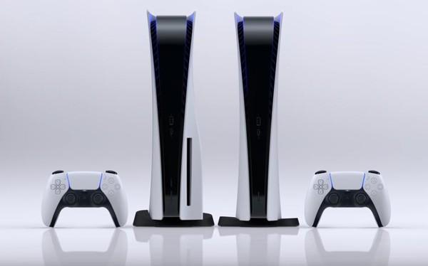 索尼PS5公布最新固件更新内容:性能提升 功能更多
