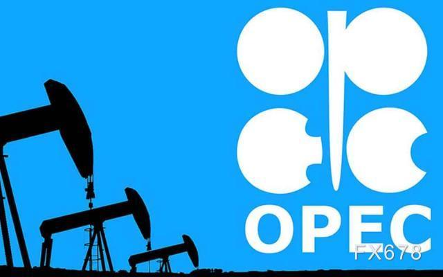 OPEC+预计石油需求强劲复苏,原油多头大受鼓舞