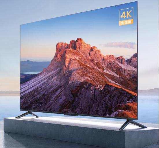 4K+65英寸价格屠夫,三千元左右入手小米电视EA65