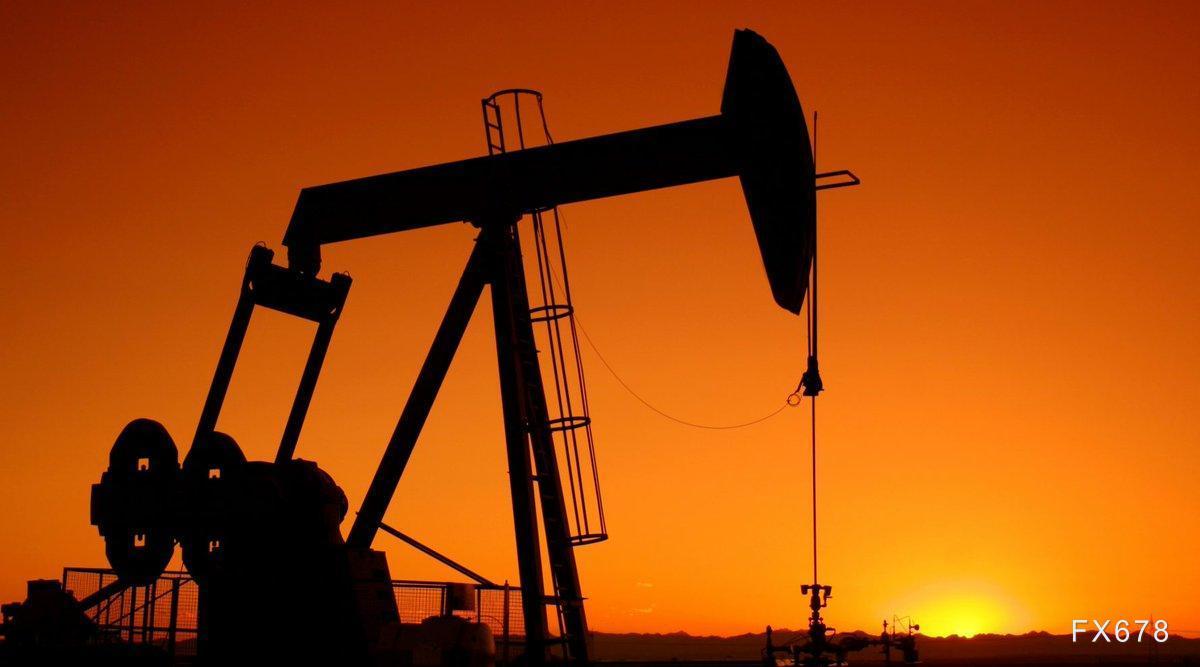4月28日美原油交易策略:短线继续看涨