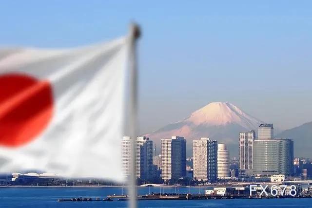 美元兑日元走势分析:短线涨势有望维持