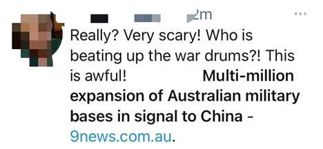 澳媒预告:莫里森将宣布斥资7亿澳元升级军事基地