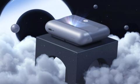 徕卡与JMGO合作推出O1 Pro超短焦投影仪