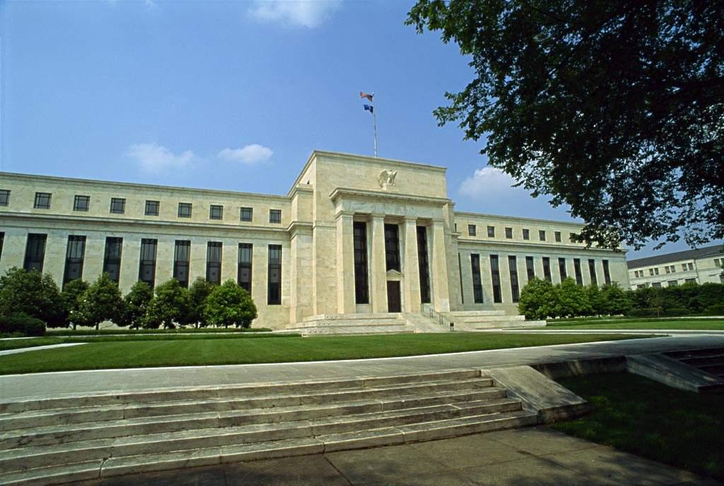 美联储按兵不动,承认通胀水平正在上升