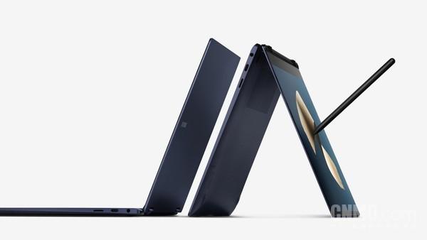 三星发布两款OLED笔记本 999.99美元起 5月14日出货