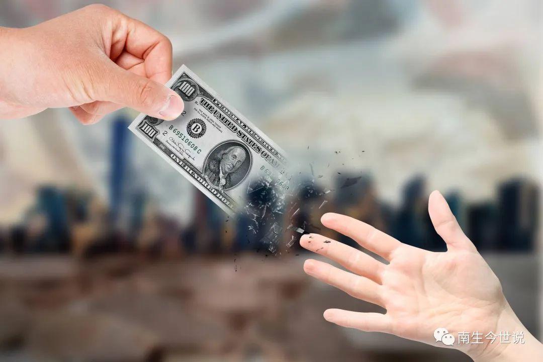 利好美债!全球通胀加速,大宗商品价格上涨,预计多国会增持美债
