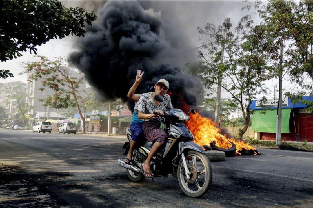 昂山素季遭扣押达三个月,缅甸危局何解?