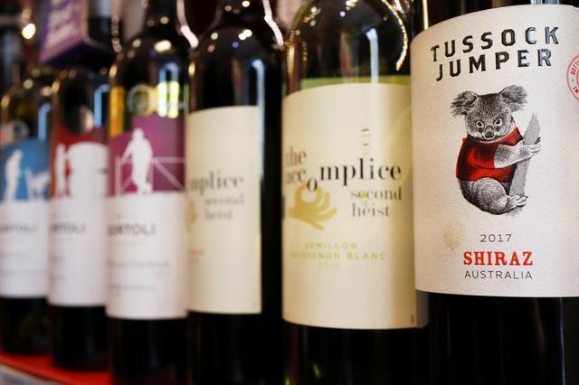 去年12月至今年3月 澳葡萄酒对华出口暴跌96%