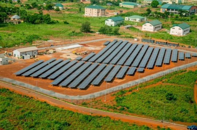 气候变化给非洲第一人口大国带来些什么?
