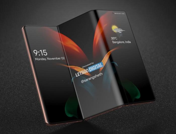 三星显示申请S-Foldable商标 下代可折叠手机屏幕将有新突破?