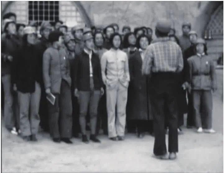 共产党点燃了许多年轻人的希望——外国记者博斯哈德亲历的延安