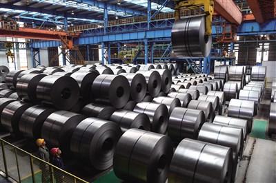 5月1日起我国调整部分钢铁产品关税