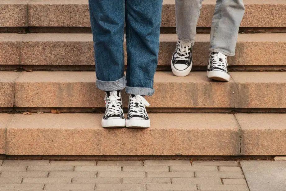 快来领取你的清华110校庆专属鞋!图片