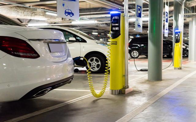 新能源汽车下乡活动展开