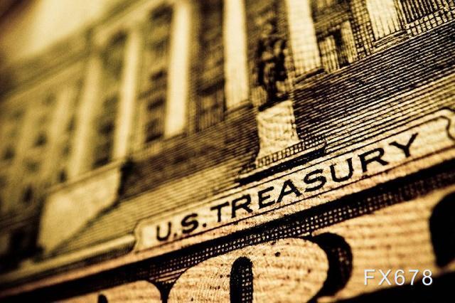 美联储政策前景暗藏巨大通胀风险 美债吸引力降至