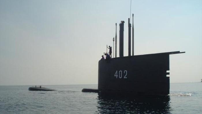 印度尼西亚军方:希望中国海军参与打捞沉没潜艇