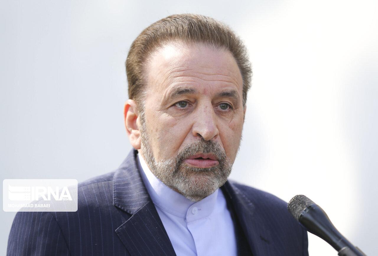 伊朗总统办公厅:伊核问题维也纳谈判取得积极进展