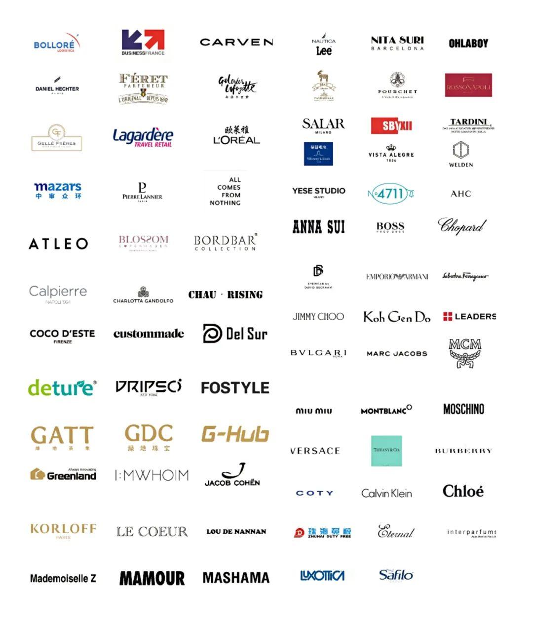 首届中国国际消费品博览会第三批参展品牌名单正式公布