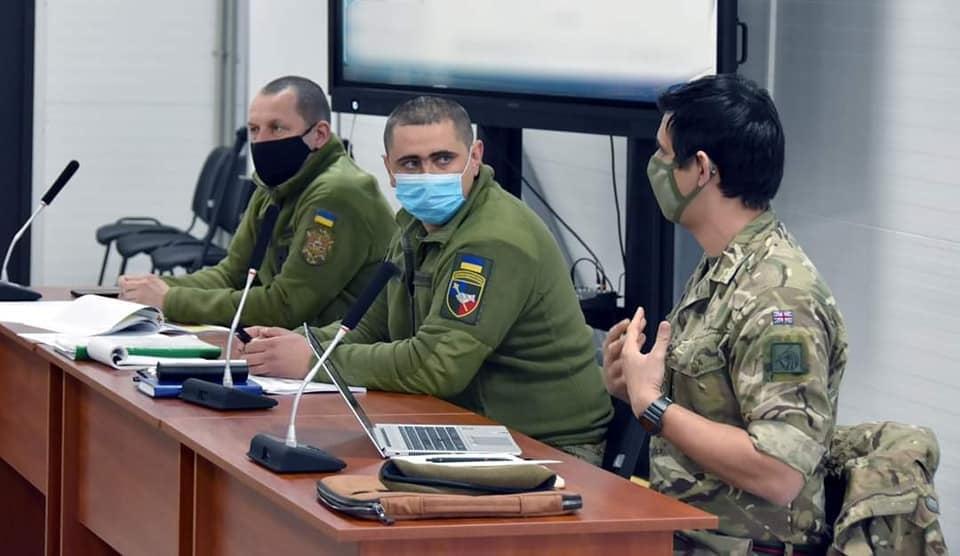 乌克兰军方宣布与北约举行联合军演计划
