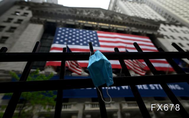 """现货黄金承压,美债收益率反弹,民主党人放出""""新狠话"""