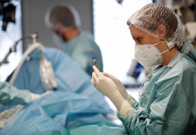 丹麦发现新冠病毒变异毒株 可致二次感染