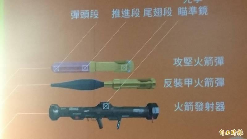 害怕解放军夺岛 台当局声称已在岛礁配备300枚火箭弹