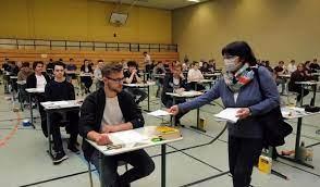 因疫情严峻 德国教育机构建议取消高中毕业考试