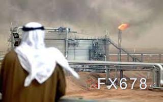 """国际油价跌近2%,OPEC+放松减产,沙特对买家""""不客气"""