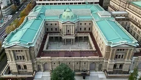 日本央行启动数字货币试验